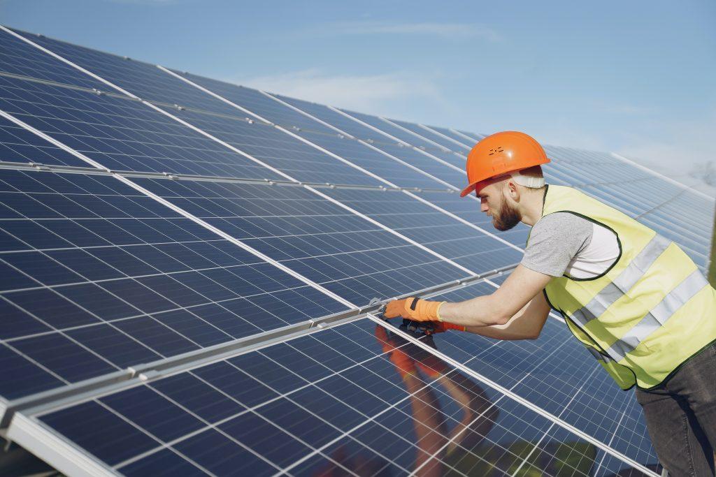 Solar Panels Ireland Contact