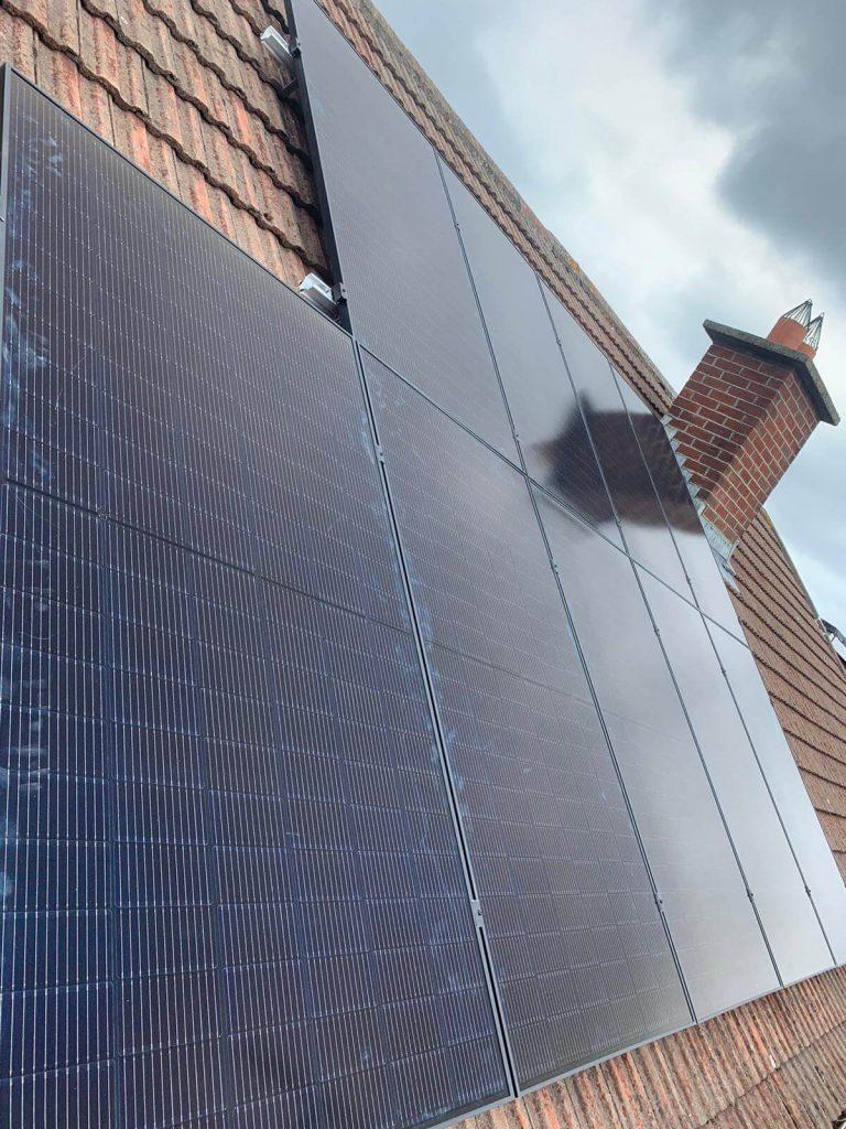 Solar Panels Limerick
