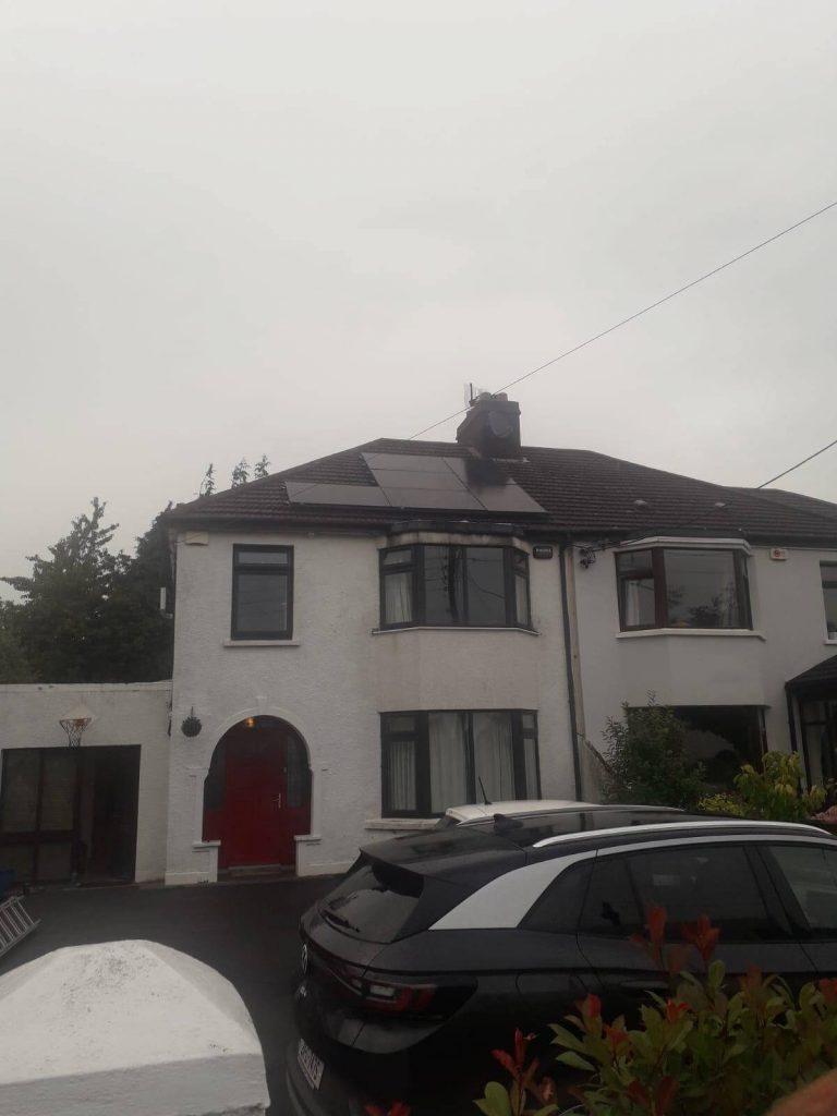 Solar Panels Limerick Case Study